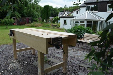sizing  workbench paul sellers blog