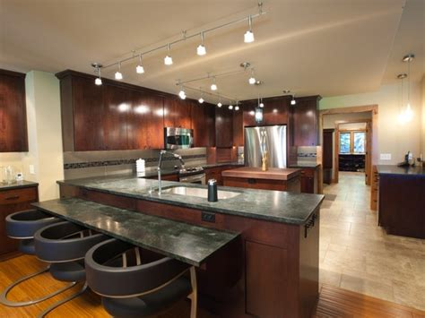 how to design kitchen lighting track lighting for kitchen ceiling glamorous kitchen