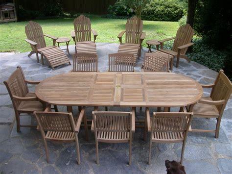 thai teak furniture outdoor furniture atlanta teak