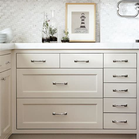 kitchen cabinet drawer handles arched mission drawer pull contemporary cabinet and
