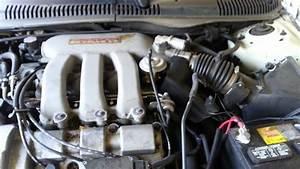 1997 Ford Taurus Lx 3 0l Dohc