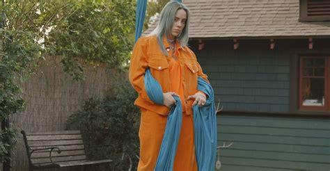 Watch a trailer for the Billie Eilish documentary The ...