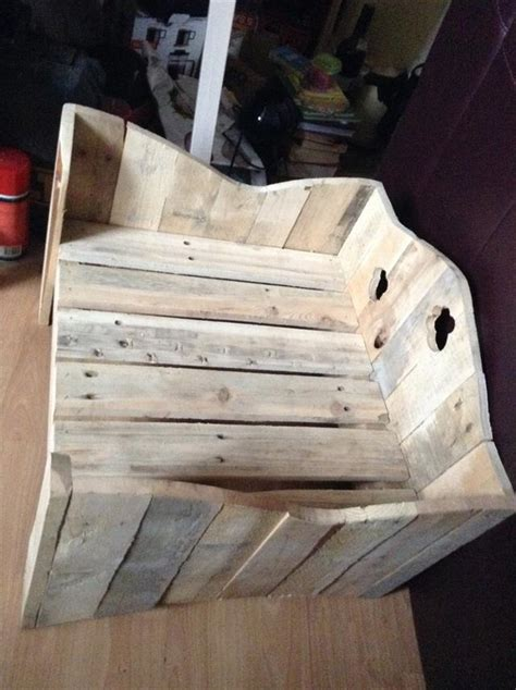 diy pallet dog bed cat bed pallet furniture plans