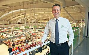 Asda chief stays ahead with a simple price strategy ...
