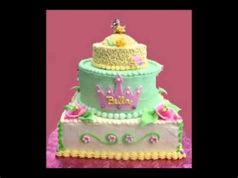 prescott bakery kids birthday cakes youtube