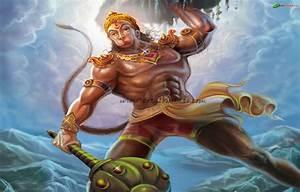 free download Hanuman ji wallpaper ~ God wallpaper hd