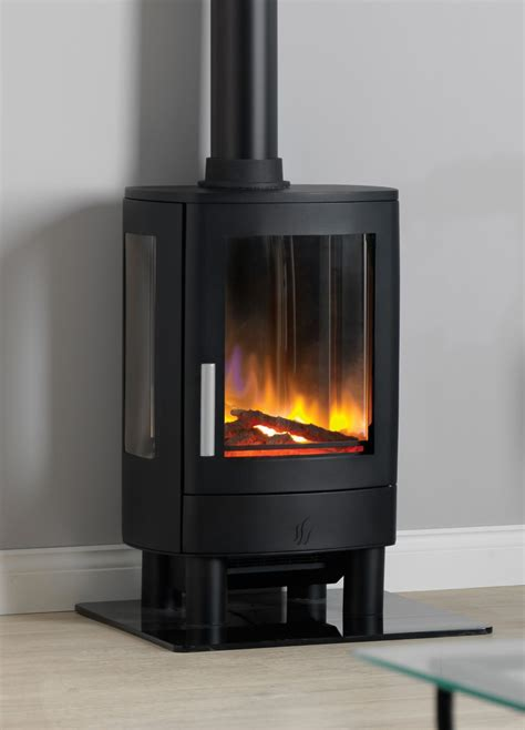 ACR Neo 3f Electric Stove - Simply Stoves