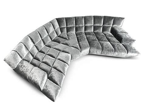bretz cloud 7 cloud7 sofa z154 silberschimmer bretzshop