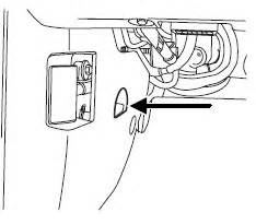 2000 mustang parts 2005 2010 ford mustang fuel inertia switch reset location