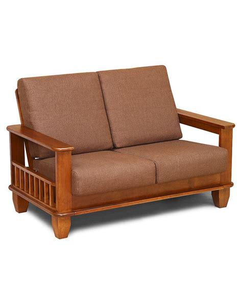 buy sofa online india home elena 2 seater sofa buy home elena 2 seater sofa