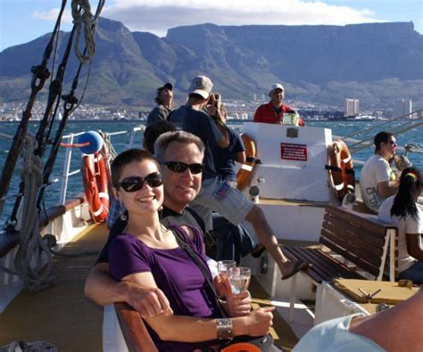 Boat Cruise From Cape Town by Cape Town Sunset Boat Cruise Sightseeing Cape Town