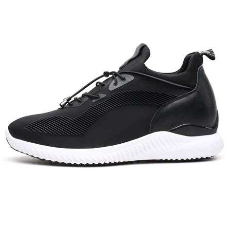 Sneaker Con Tacco Interno Sneakers Tacco Interno Scarpe Uomo Con Tacco Alto Scarpe