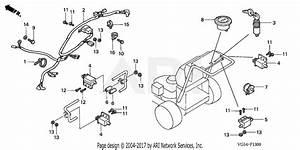 Honda Hrc7113 Txa Commercial Mower  Usa  Vin  Mzck