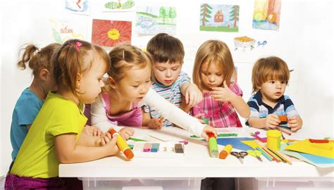 how to teach preschoolers about amp day sciencing 352 | 478162209