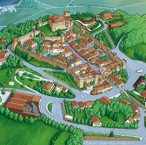 Solsfizio al Castello Gradara
