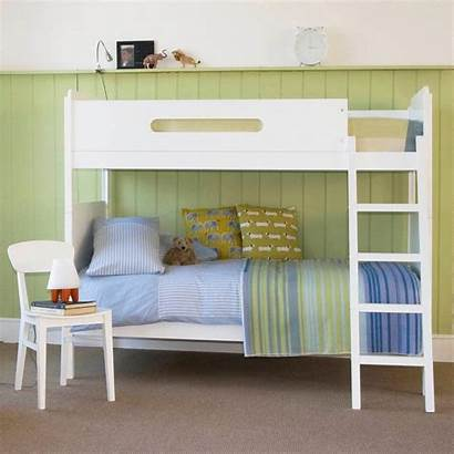 Bunk Simple Bed Folks Beds Loft Children