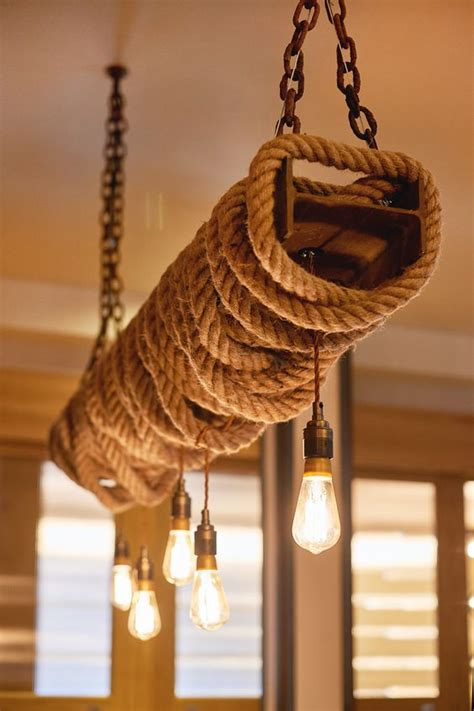 coolest industrial chandeliers   home shelterness