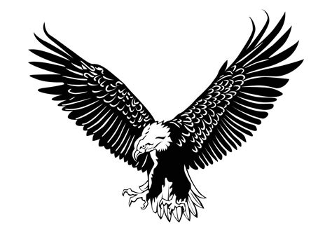 Get free american eagle clipart svg file. Eagle Vector - Download Free Vector Art, Stock Graphics ...