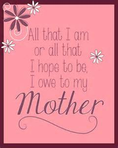 Mother Birthday Wishes Quotes