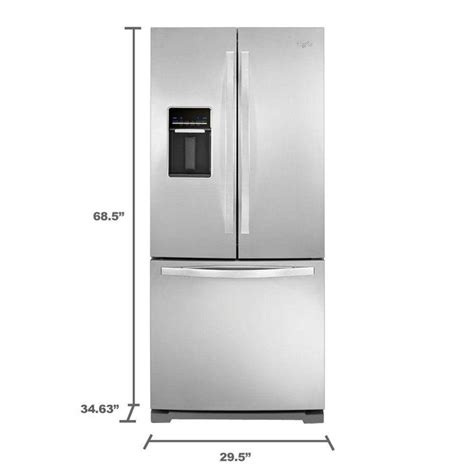 Apartment Size Refrigerator With Freezer by 1000 Images About Apartment Size Fridge On