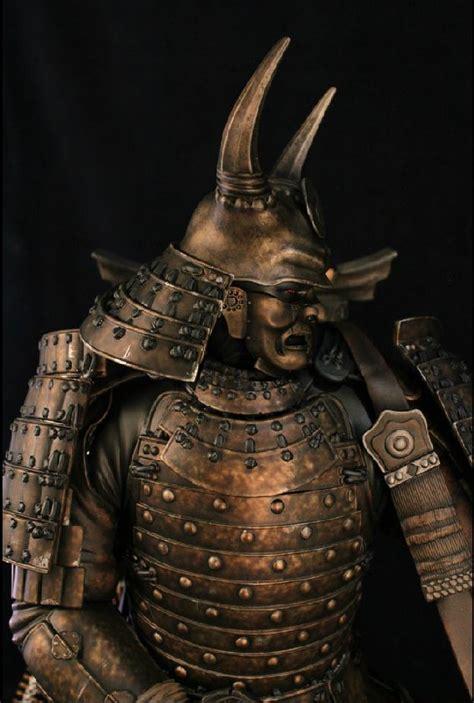 sucker punch colossal samurai  minigun statue