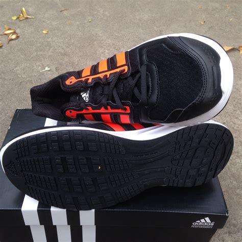 Sepatu Adidas 41 jual adidas galaxy m hitam merah size 41 1 3 sepatu