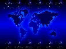 Neue kostenlose Bildschirmschoner Weltzeit Bildschirmschoner