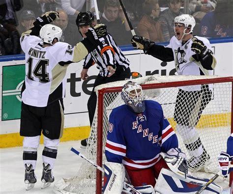 nhl playoffs  rangers  penguins  stream