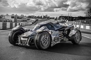 Lamborghini Gallardo Batmobile | HiConsumption