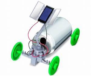4M Solar Rover