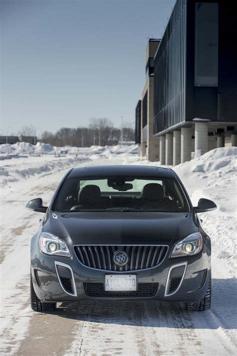 2015 buick regal reviews and rating motor trend