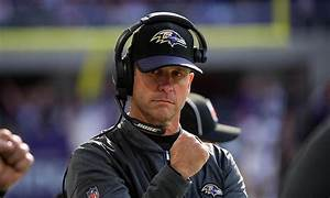 John Harbaugh's ego 'destroyed' the Ravens, says former player