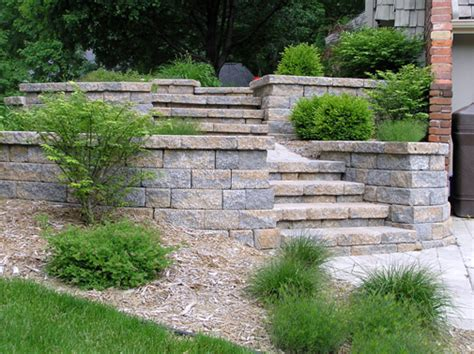 manufactured retaining walls westland