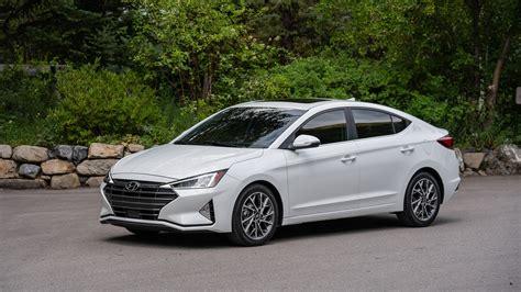 2019 hyundai elantra limited 2019 hyundai elantra starts at 17 985 automobile magazine