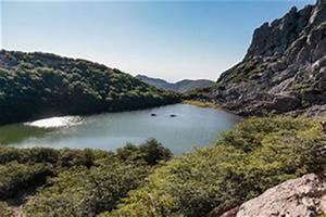 Laguna Del Huemul Wikiexplora
