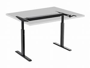 Monoprice  Monoprice Height Adjustable Sit Stand Riser