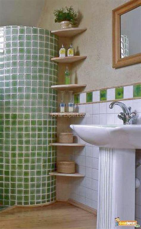 creative ideas for small bathrooms 20 practical and decorative bathroom ideas
