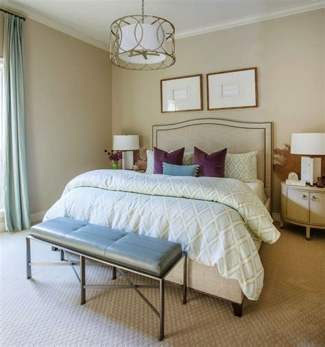 foot fan for bed this beautiful new home gives a nod to historic southern