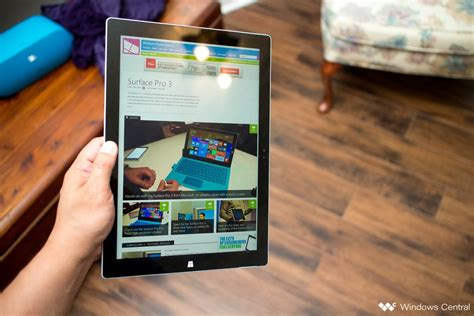 surface pro 3 processors detailed windows central