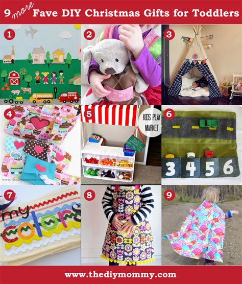 gifts  diy mommy