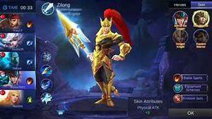 Sering Savage Ini 7 Hero Assassin Terkuat Di Mobile