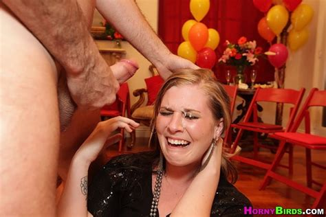 Horny Cfnm Cock Stroking Amateurs Give Drunken Handjobs At