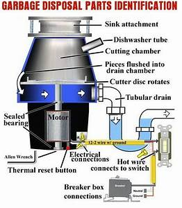 Caring For Your Garbage Disposal A Quick Reference Guide