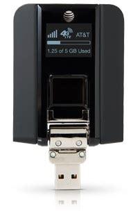 Netgear 340U (USBConnect Beam) for AT&T - Refurbished ...