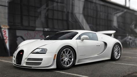 The Last Bugatti Veyron Ever Built Is Up For Grabs