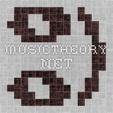 Students in fundamentals of music theory may be paired with peer tutors by their professor, or students may request to be paired with a peer tutor. musictheory.net: a great site with online lessons and interactive exercises for fundamental ...