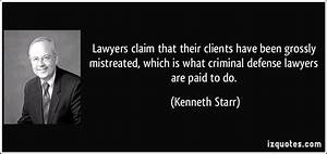 Lawyers claim that their clients have been grossly ...