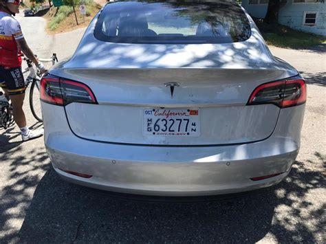 Tesla Model 3 Interior Takes Minimalism To The Extreme