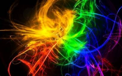 Smoke Colorful Backgrounds Wallpapers Abstract 1080 1920