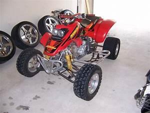 Fs Or Trade  1999 Honda Sportrax 400ex  Heavily Modded